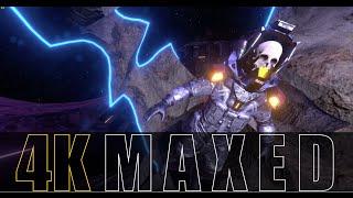Laserlife Impressions and Gameplay: 4-Way Titan X SLI - 4K MAXED settings