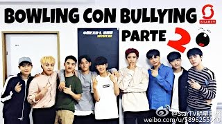 Download Video BOWLING CON BULLYING PARTE 2 MP3 3GP MP4