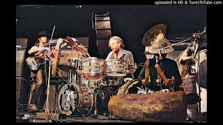 Ginger Baker's Air Force ► Da Da Man Live 1970 [HQ Audio]