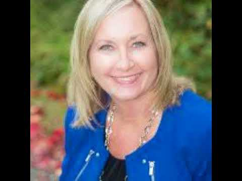 influencers radio features Therese Johnson
