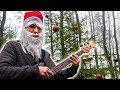 Jingle Bells Tapping Bass Arrangement 4K
