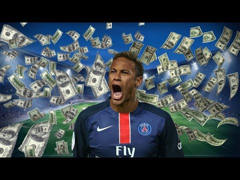 15 Players Who Broke The World  Transfer Fee Record