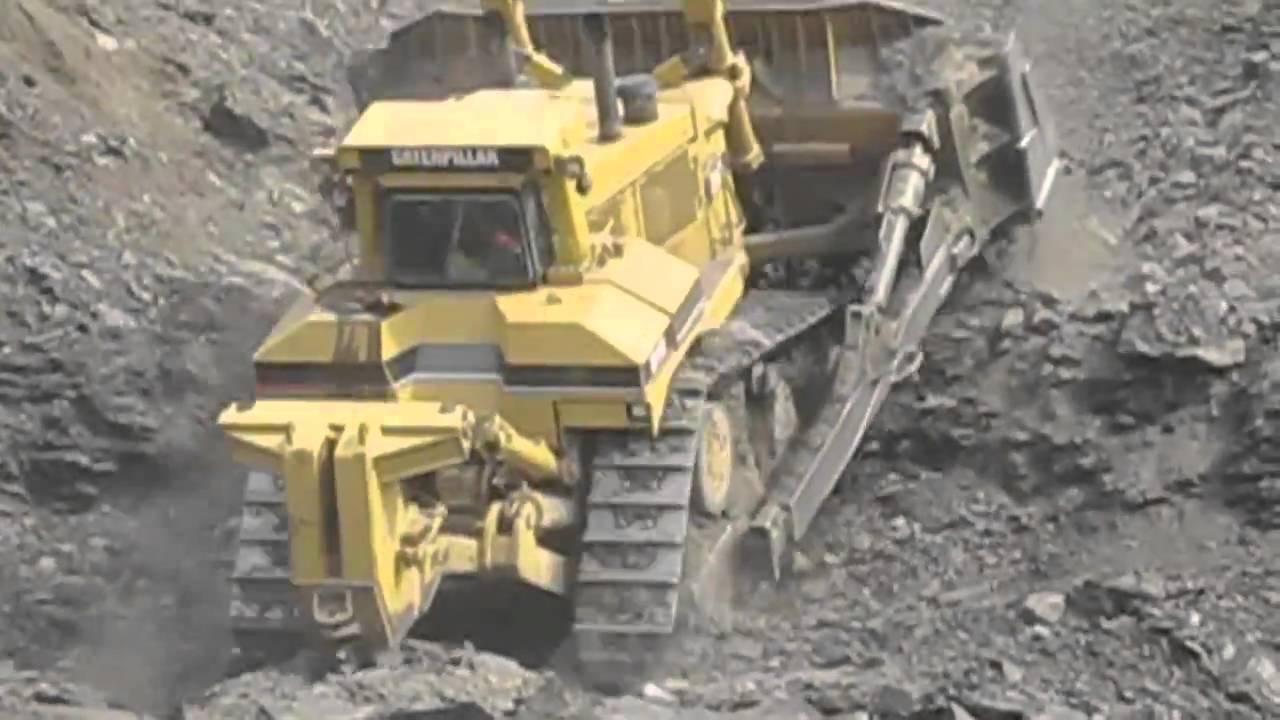 Coal Mining Equipment At Work | www.pixshark.com - Images ...
