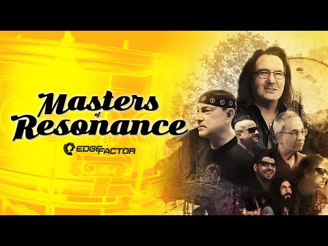 Masters Of Resonance - WATCH THE FULL FILM For A Limited Time