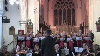 'One Voice Choir & The Dorset Sinfonia' Let The Whole World Sing