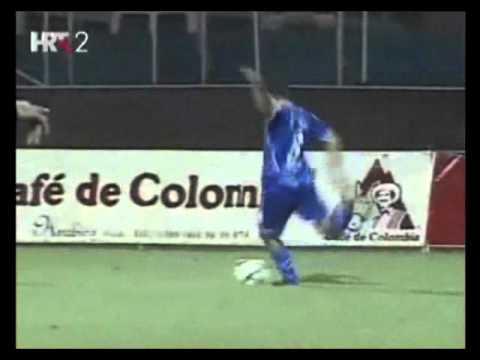 Josip Skoric Goalkeeper