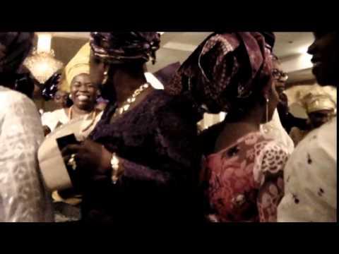 KOKOROKOO - Ghana In Toronto - Yinka Farinde's Birthday Bash