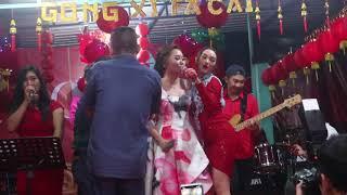 Video Imlek 2018 Zaskia Gotik - Tarik Selimut download MP3, 3GP, MP4, WEBM, AVI, FLV November 2018