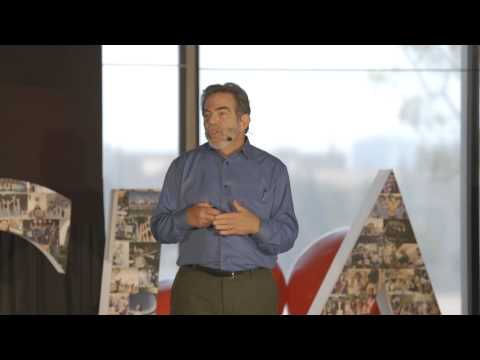 Trees: The superheroes we've been waiting for   Andy Lipkis   TEDxUCLA