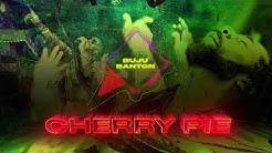 Buju Banton | Cherry Pie feat. Pharrell Williams  (Official Audio) | Upside Down 2020