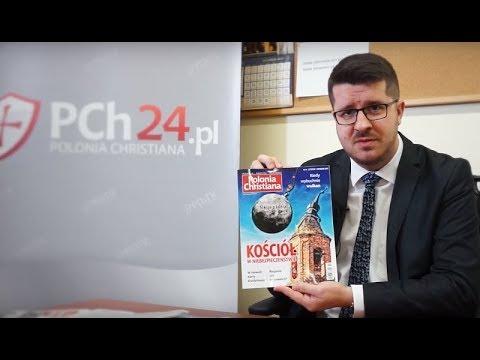 """Kościół w niebezpieczeństwie! Najnowsze wydanie """"Polonia Christiana"""" już dostępne"""