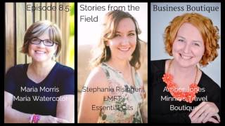8.5 Stories from the Field: How Business Boutique Moved Business Forward