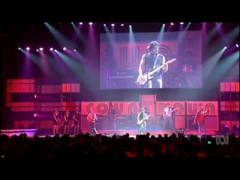 Rick Springfield Live - Affair of the Heart / Don't talk to strangers