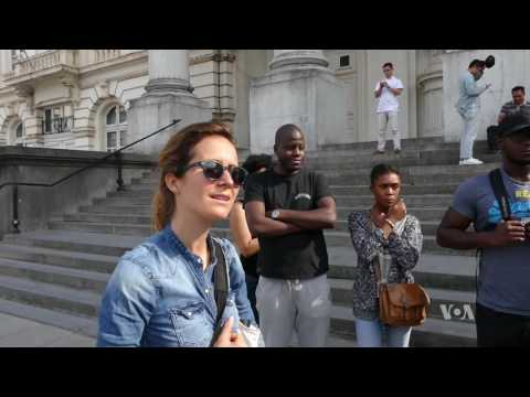 Tours Explore Belgium's Colonial History