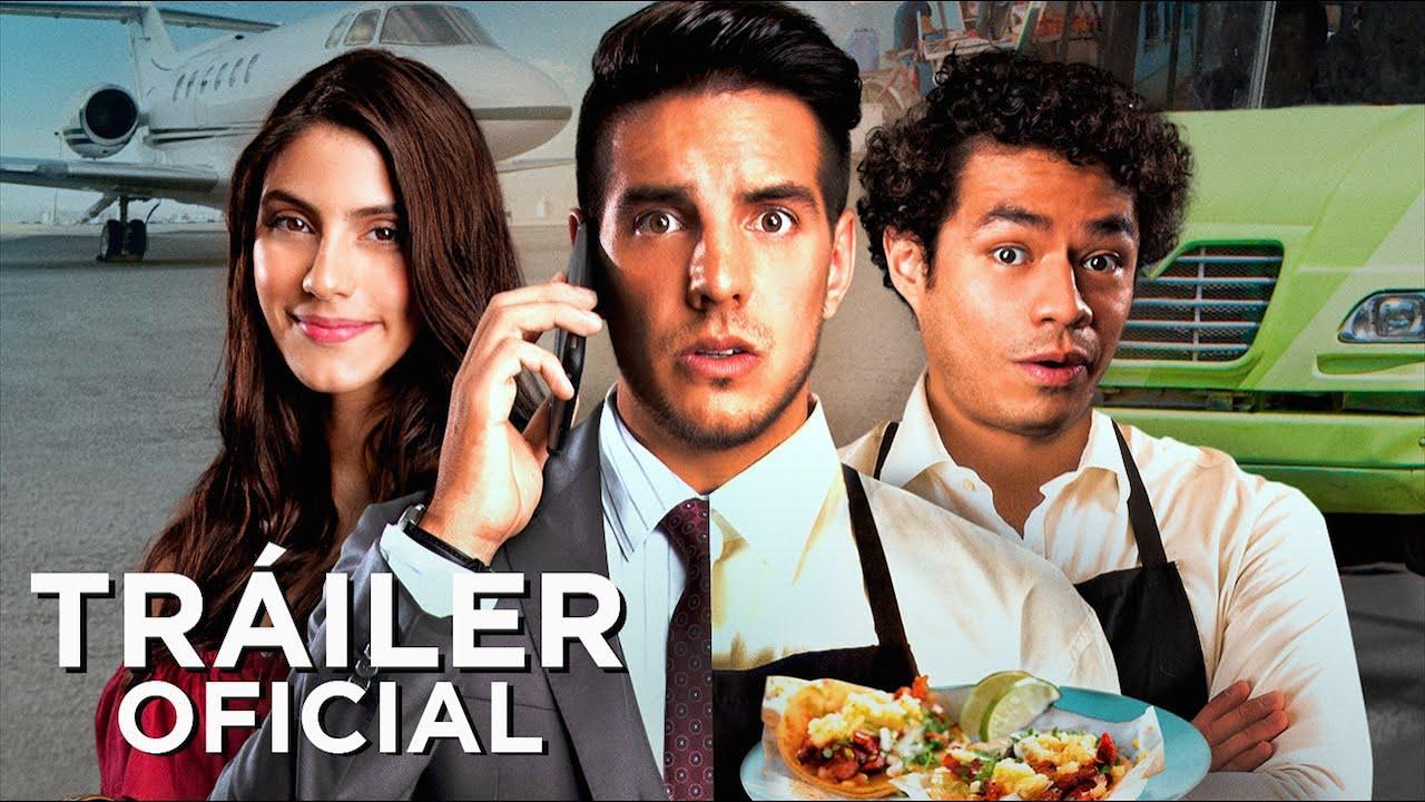 A faithful man (2018) · 5. El Mesero Pelicula Completa En Español Latino
