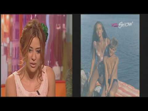 Ana Nikolic - Gostovanje - Ami G Show - (TV Pink 16.12.2008.)
