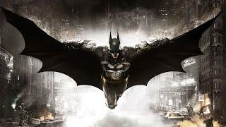 Batman Arkham Knight - Громкий и запоминающийся финал трилогии Обзор