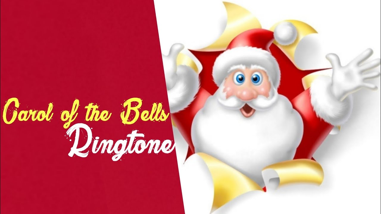 Carol Of the Bells Trap Remix Ringtone | Merry Christmas 2018 | Download Now Link | Royal ...