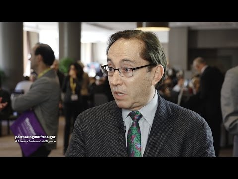 Biotech Showcase™ 2016: Interview: Diagnostics company VisionGate migrates into therapeutics