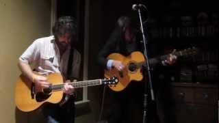 Stephen Fearing & Kev Corbett - Tryin