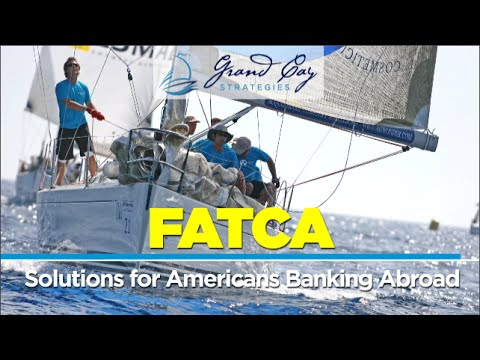 FATCA does not apply to most Americans