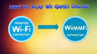 How to Play Wii Games Online After Shutdown 2018 - NO SD CARD, NO HOMEBREW, NO PC
