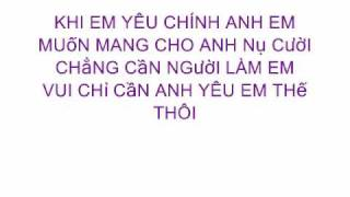 Boi Roi - Dong Nhi (Lyrics)