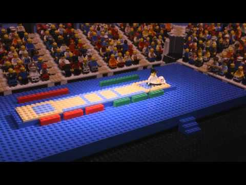 Brick by Brick: The Ultimate Highlights