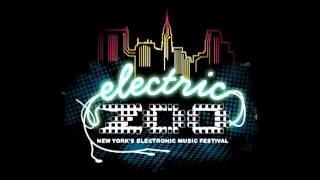 Bingo Players Live at Electric Zoo 2012 New York City Liveset Recap Aftermovie Post Event