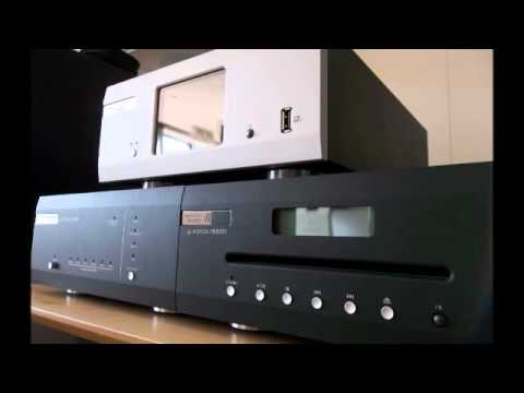 Musical Fidelity M1 DAC Overview