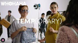 Temp(orary) - Poe Fashion