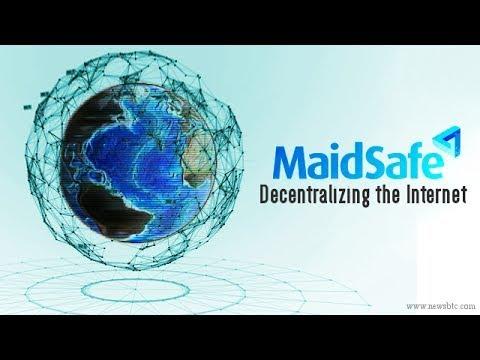 Maidsafe Coin (MAID) LTC Still Rising?!