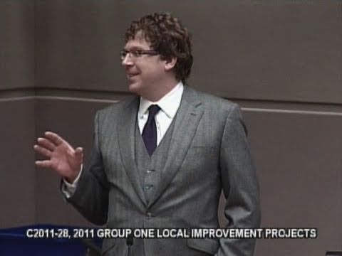 YYCCC 2011-03-21 Calgary City Council - Video Archive - March 21, 2011