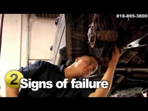 Change Replace Repair VW Volkswagen Brake Pads Rotors Service Los Angeles CA San-Fernando-Valley