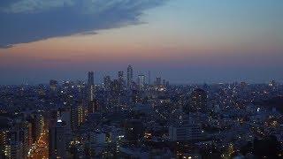 【Hareza池袋】ハレザタワー(Hareza Tower)の建設状況(2019年5月11日) thumbnail