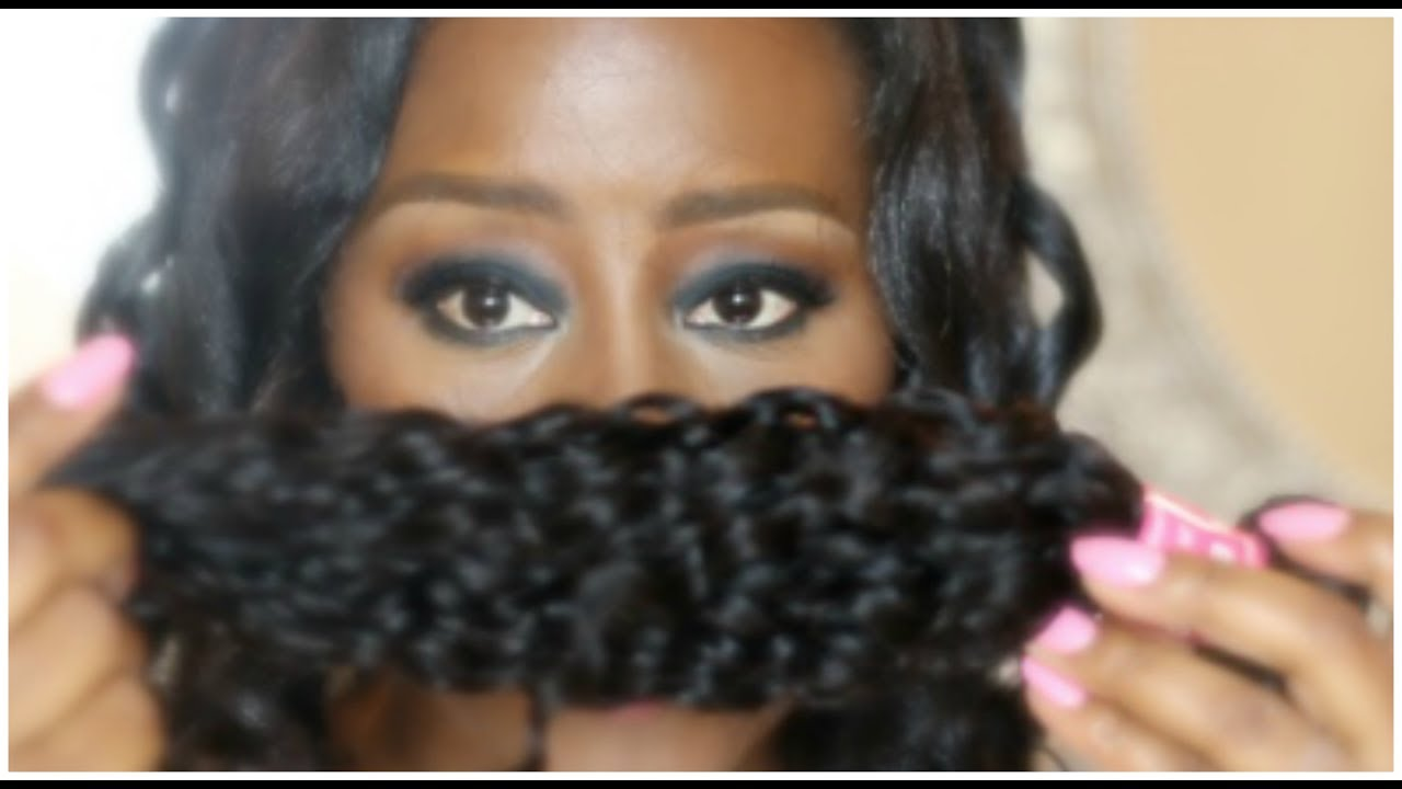 Nadula Hair Brazilian Curly Unboxing Smell Tangling