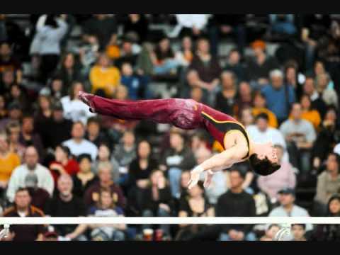 2011 Minnesota Golden Gopher Mens Gymnastics - YouTube