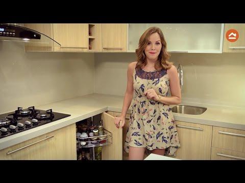 Conoce 10 tips antes de mandar a diseñar tu cocina
