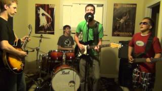 Paper Beats Scissors: Take Me Out - Franz Ferdinand (cover)