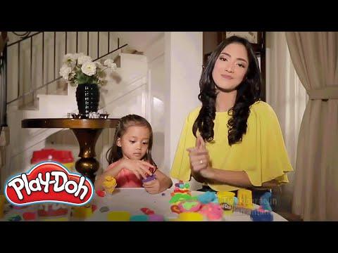 PlayDoh Indonesia | Ririn Dwi Ariyanti Ibu Pintar