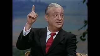Rodney Dangerfield Carson Tonight Show 1980