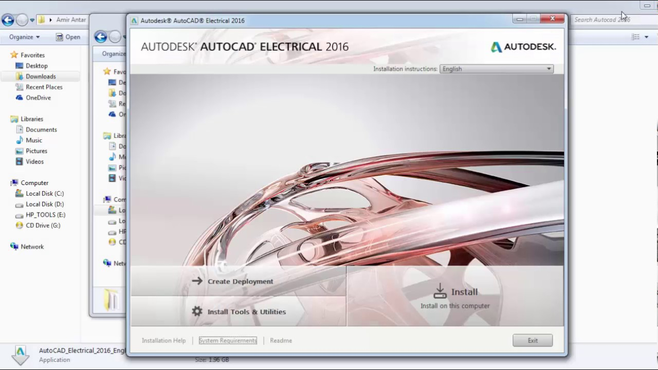 autocad 2015 francais 64 bits crack torrent