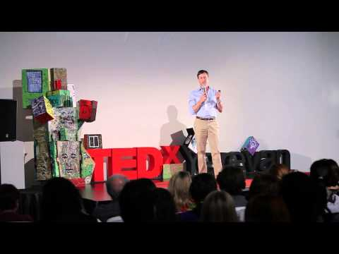 Hacking the development sector | Bradley Busetto | TEDxYerevan