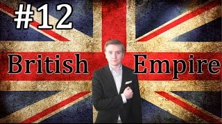 HoI4 - Modern Day Mod - British Empire - Part 12