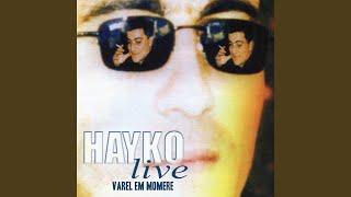 Gambar cover Ojakhum (Live)