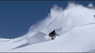 Snowboard 38 Special 2015 de Nitro par Glisshop.com