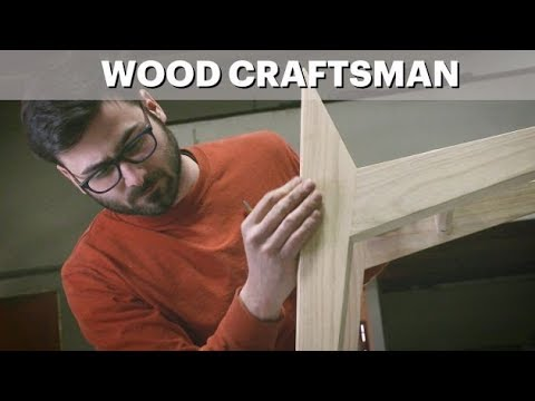 Passion for Making Wood Furniture - DIY Network