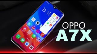Oppo A7X _ With [ Official Video ]