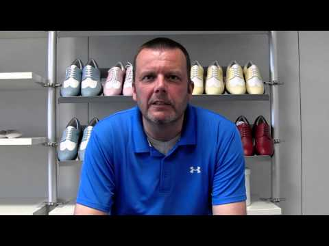 3-Tageskurs Golf-Intensiv - Interview Hans-Christian Kniss