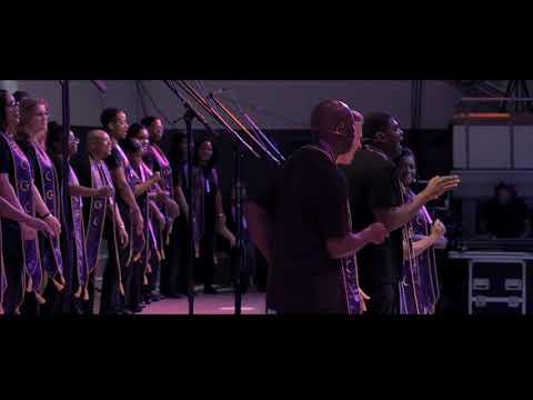 Ride on King Jesus - Birmingham Community Gospel Choir